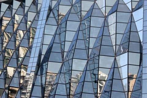 玻璃幕墙图片