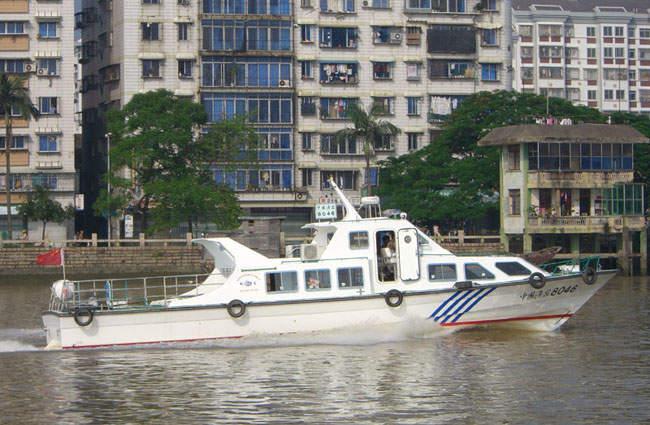 18.88m中国海监公务船