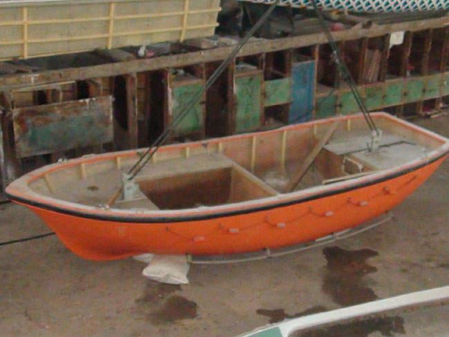 488救助艇