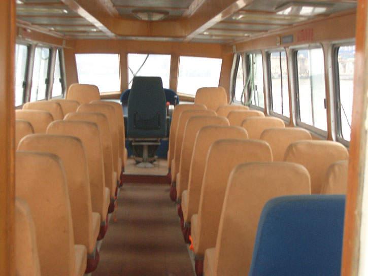 30座客运艇
