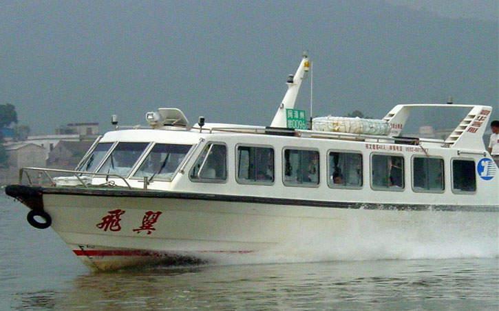 40座客运艇