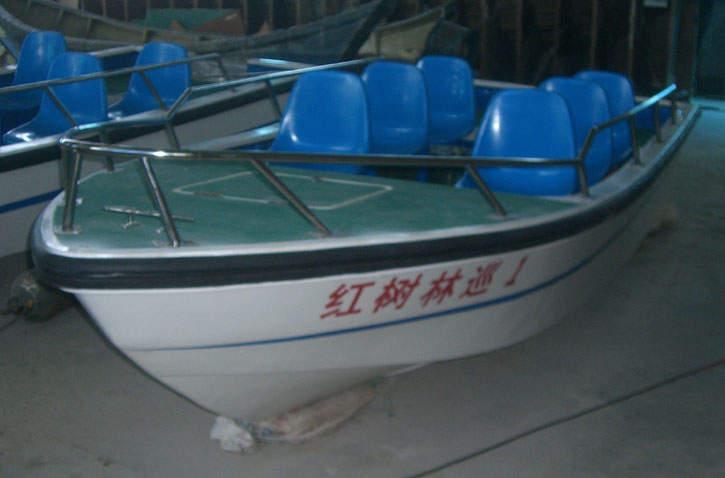 5m交通艇