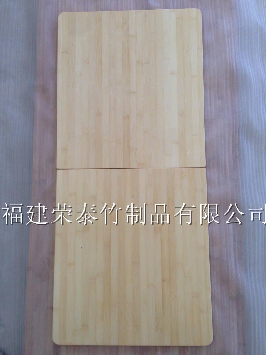 本色竹制桌面板