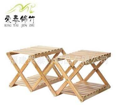 多功能两用折叠架 置物架 花架 时尚家居的健康用品