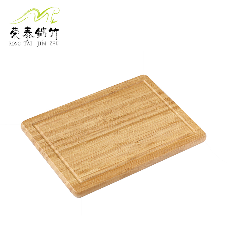 碳化侧压竹菜板 竹砧板 厂家直销来图来样定制生产